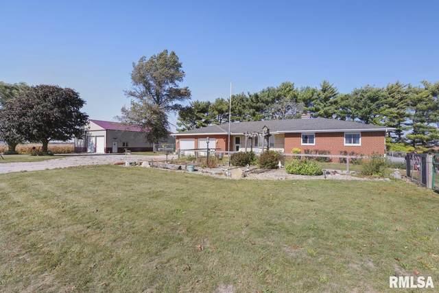 27834 Honey Heart School Avenue, Athens, IL 62613 (#CA1003087) :: Killebrew - Real Estate Group