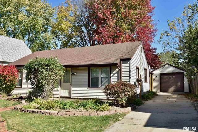 3018 N Wisconsin Avenue, Peoria, IL 61603 (#PA1219670) :: RE/MAX Preferred Choice