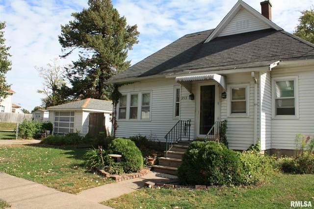 2513 Farnam Street, Davenport, IA 52803 (#QC4216151) :: Killebrew - Real Estate Group