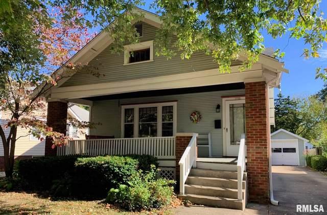1736 S Lincoln Avenue, Springfield, IL 62704 (#CA1003225) :: RE/MAX Preferred Choice
