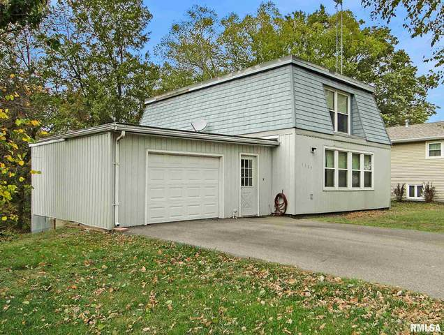1137 Stacy Lane, Macomb, IL 61455 (#PA1219863) :: The Bryson Smith Team