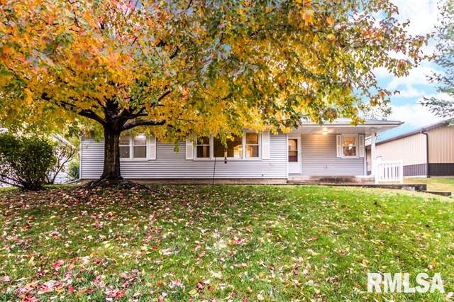 17515 N Oaklawn Avenue, Chillicothe, IL 61523 (#PA1219873) :: RE/MAX Preferred Choice