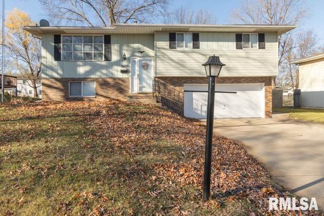 7417 N Miramar Drive, Peoria, IL 61614 (#PA1219914) :: Paramount Homes QC