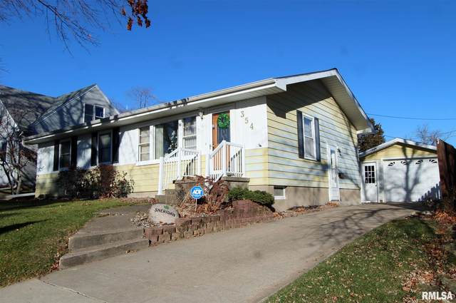 354 29TH Avenue North, Clinton, IA 52732 (#QC4216369) :: The Bryson Smith Team