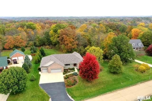 135 Barrington Lane, East Peoria, IL 61611 (#PA1219928) :: RE/MAX Preferred Choice