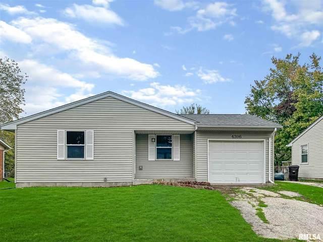 4306 W Castleton Road, Peoria, IL 61615 (#PA1219951) :: RE/MAX Professionals