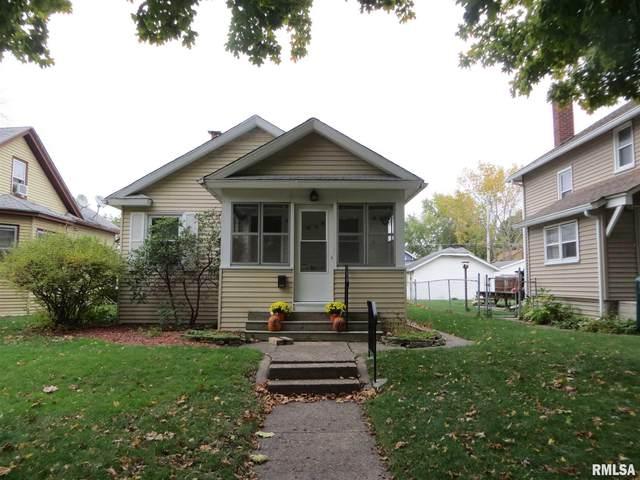 1509 39TH Street, Rock Island, IL 61201 (#QC4216520) :: Killebrew - Real Estate Group