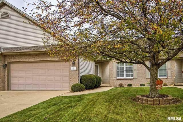 63 Fox Creek Court, Morton, IL 61550 (#PA1220079) :: Killebrew - Real Estate Group