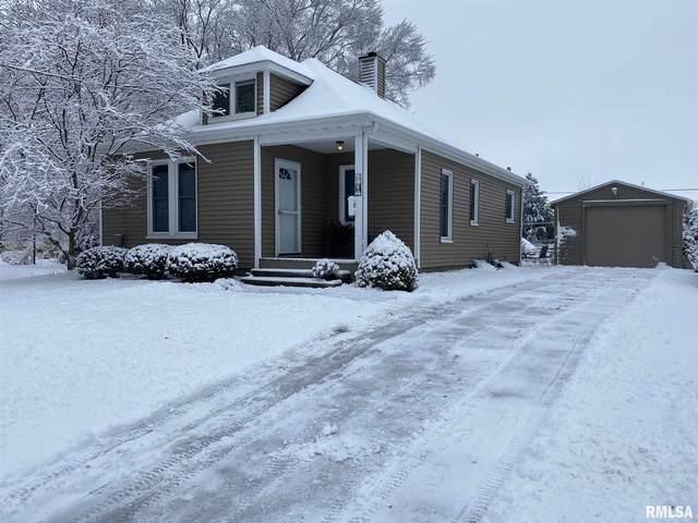 1414 E Wilson Avenue, Peoria, IL 61603 (#PA1220089) :: RE/MAX Professionals