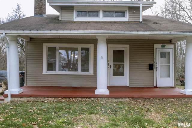 408 W Mcclure Avenue, Peoria, IL 61604 (#PA1220152) :: Nikki Sailor | RE/MAX River Cities