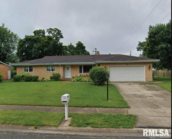 22 Knollwood Drive, Sherman, IL 62684 (#CA1003505) :: Nikki Sailor | RE/MAX River Cities