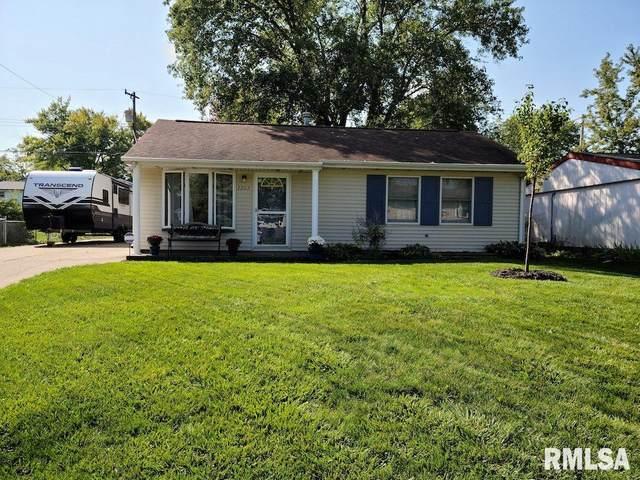2257 Knollaire Drive, Washington, IL 61571 (#PA1220270) :: RE/MAX Preferred Choice