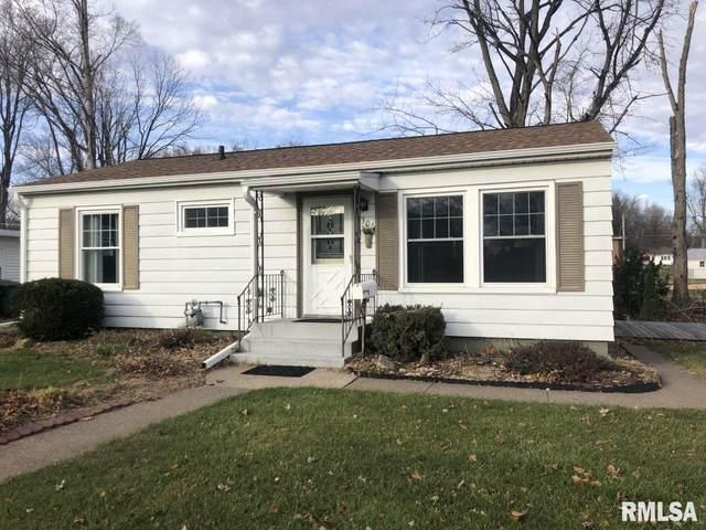 306 29TH Avenue North, Clinton, IA 52732 (#QC4216725) :: Paramount Homes QC