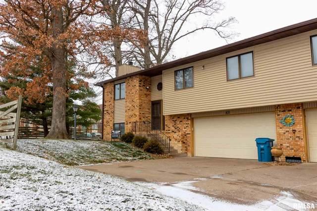 831 47TH Avenue, East Moline, IL 61244 (#QC4216794) :: Killebrew - Real Estate Group