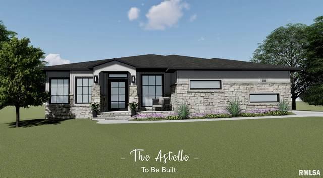 325 Madison Drive, Bettendorf, IA 52722 (MLS #QC4216800) :: BN Homes Group