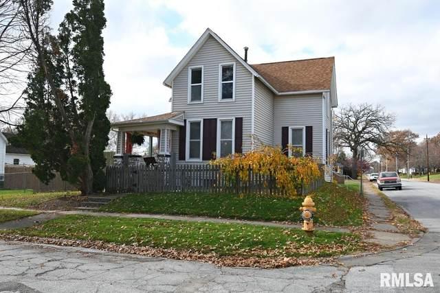 1405 W Lombard Street, Davenport, IA 52804 (#QC4216802) :: RE/MAX Professionals