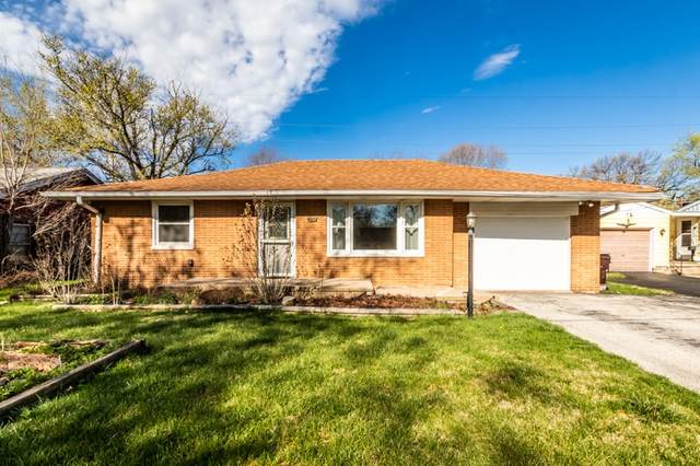 2221 N Northcrest Drive, Peoria, IL 61604 (#PA1220415) :: Nikki Sailor | RE/MAX River Cities