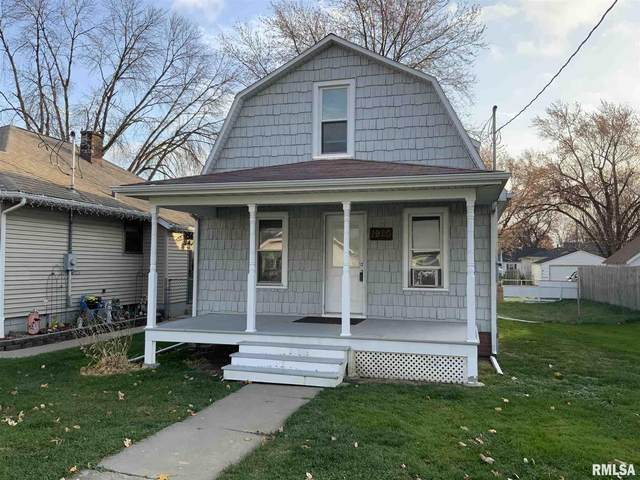 1920 32ND Street, Moline, IL 61265 (#QC4216833) :: Nikki Sailor | RE/MAX River Cities