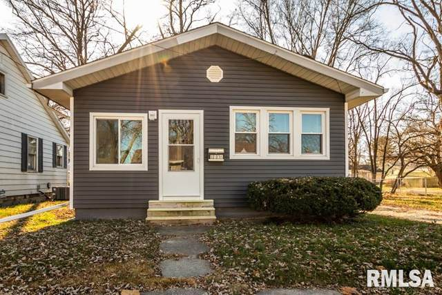 1106 W Willcox Avenue, Peoria, IL 61604 (#PA1220435) :: The Bryson Smith Team