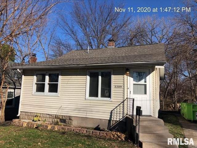 2209 39TH Street, Rock Island, IL 61201 (#QC4216883) :: RE/MAX Preferred Choice