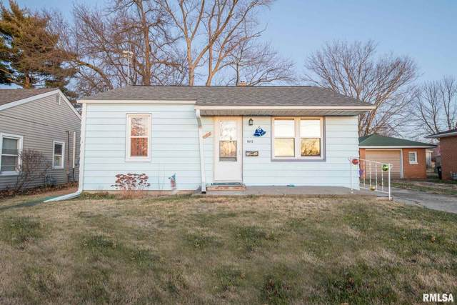 1412 N 11TH Street, Pekin, IL 61554 (#PA1220619) :: The Bryson Smith Team