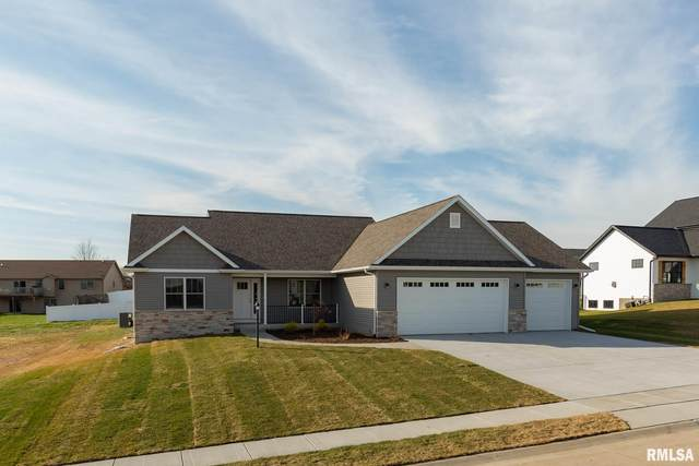 117 Parkview Drive, Park View, IA 52748 (#QC4217135) :: Nikki Sailor | RE/MAX River Cities