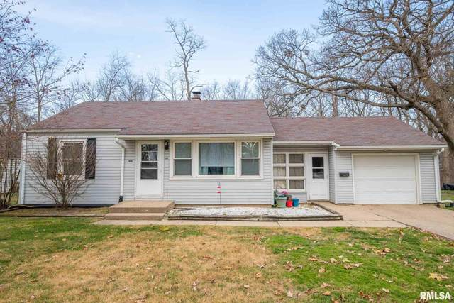 1621 E Crestwood Drive, Peoria, IL 61614 (#PA1220707) :: RE/MAX Preferred Choice