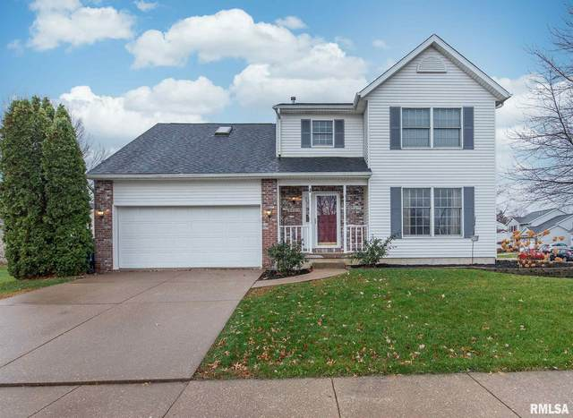 3405 Grove Place, Bettendorf, IA 52722 (#QC4217218) :: Nikki Sailor | RE/MAX River Cities