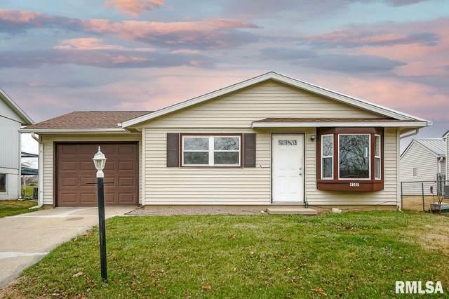 4107 W Creighton Terrace, Peoria, IL 61615 (#PA1220823) :: RE/MAX Preferred Choice