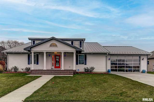 2124 Harbor Landing, Springfield, IL 62712 (MLS #CA1004029) :: BN Homes Group