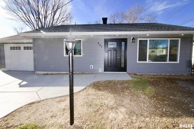 201 Lotus Lane, Washington, IL 61571 (#PA1220945) :: Killebrew - Real Estate Group