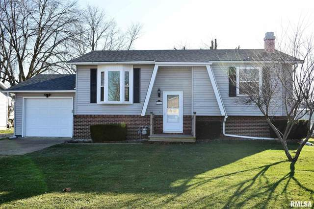 1264 E Locust Street, Canton, IL 61520 (#PA1221058) :: RE/MAX Preferred Choice