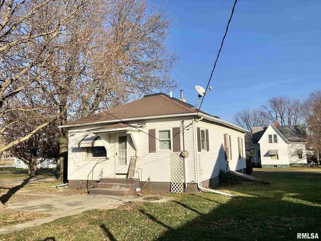 203 Locust Street, Mineral, IL 61344 (#QC4217655) :: Killebrew - Real Estate Group