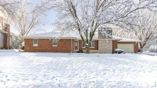 216 Indian Circle, East Peoria, IL 61611 (#PA1221228) :: The Bryson Smith Team