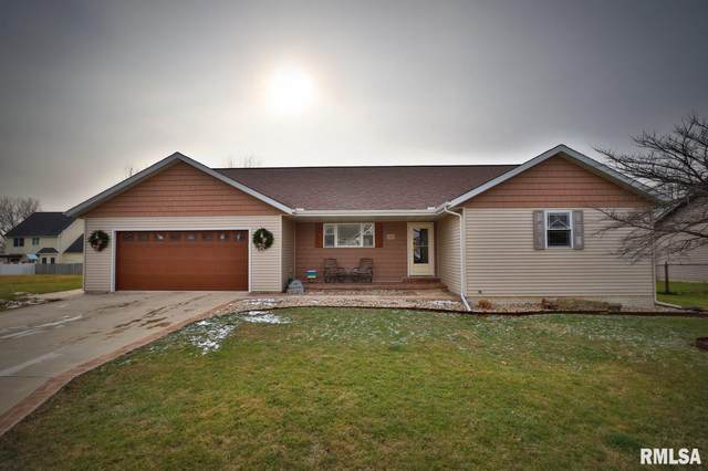 500 Newcastle Drive, Mackinaw, IL 61755 (#PA1221244) :: The Bryson Smith Team