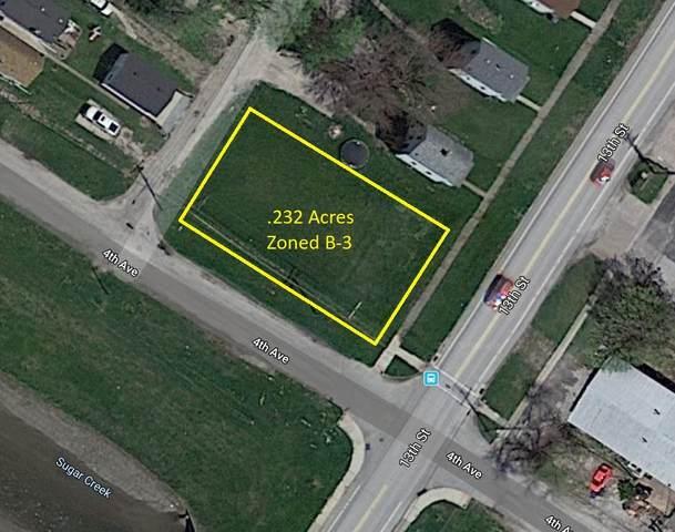 0 13TH Street, East Moline, IL 61244 (#QC4217703) :: Paramount Homes QC