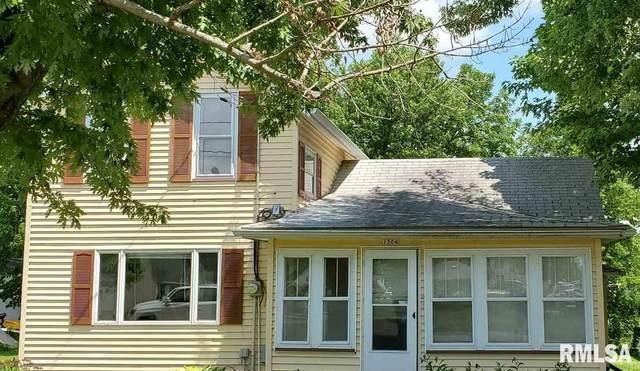 1304 14TH Street, Viola, IL 61486 (#QC4217729) :: Paramount Homes QC