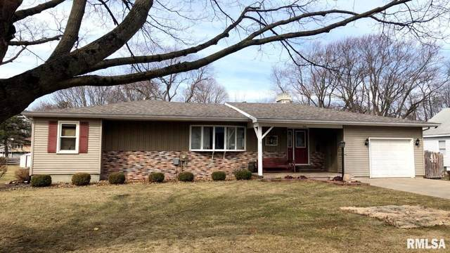 280 N 2ND Avenue, Farmington, IL 61531 (#PA1221542) :: Nikki Sailor | RE/MAX River Cities
