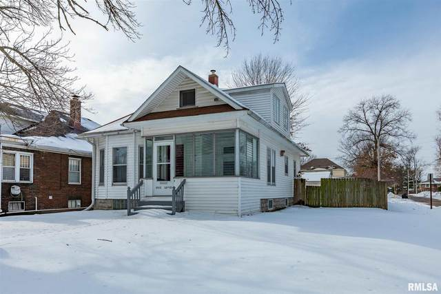 1902 16TH Street, Rock Island, IL 61201 (#QC4218073) :: Killebrew - Real Estate Group