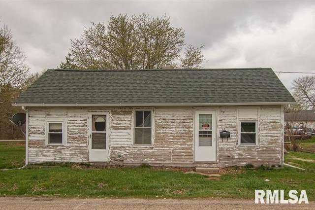 66 S Mill Street, Farmington, IL 61531 (#PA1221597) :: Paramount Homes QC
