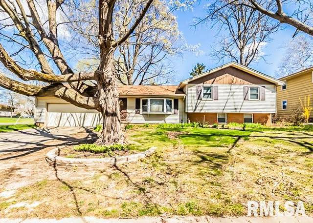 2607 W Fountaindale Drive, Peoria, IL 61614 (#PA1221720) :: Nikki Sailor | RE/MAX River Cities