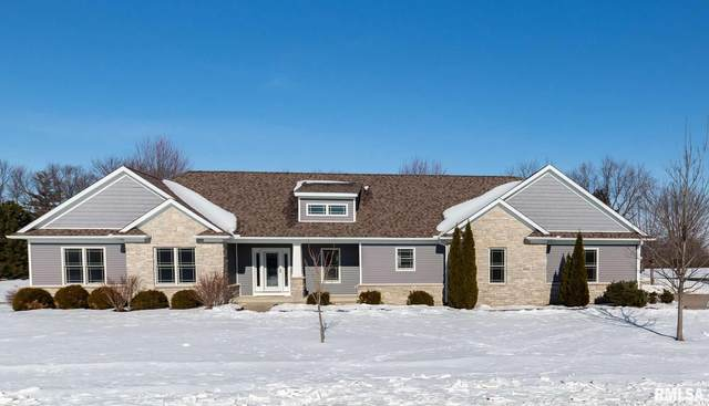 19161 247TH Avenue, Bettendorf, IA 52722 (#QC4218374) :: Killebrew - Real Estate Group