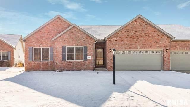 3508 W Trail Wood Court, Dunlap, IL 61525 (#PA1221970) :: Paramount Homes QC