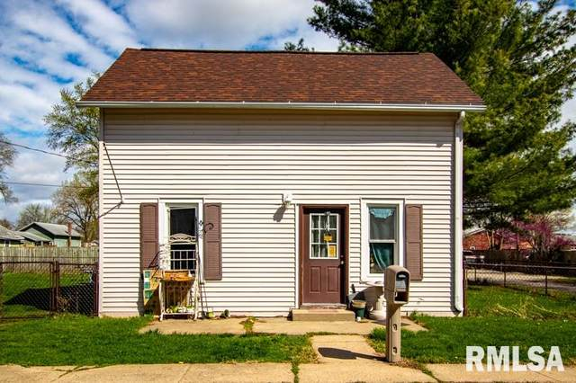 202 W Avenue I Street, Lewistown, IL 61542 (#PA1222087) :: Nikki Sailor | RE/MAX River Cities