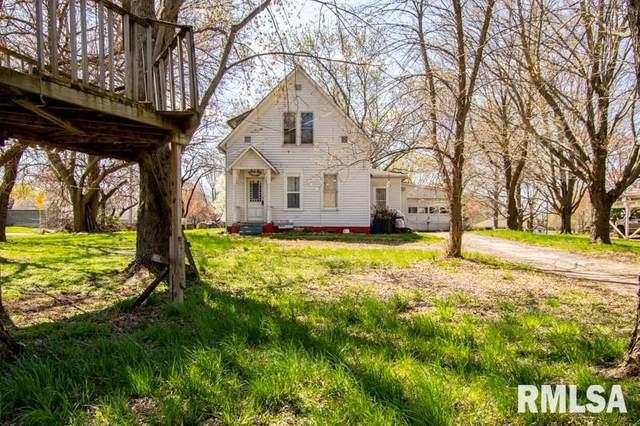 111 W Maple Street, Washburn, IL 61570 (MLS #PA1222194) :: BN Homes Group