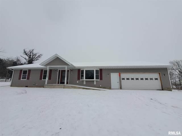 10220 S Walnut Street, Mapleton, IL 61547 (#PA1222225) :: The Bryson Smith Team