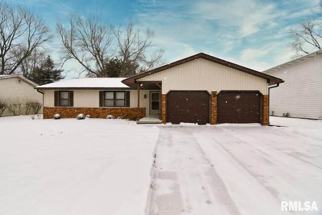 1112 Paddock Lane, Springfield, IL 62712 (#CA1005058) :: Killebrew - Real Estate Group