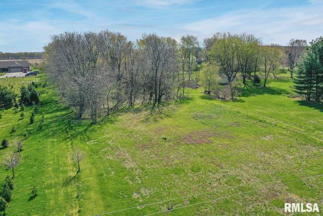Lot 16 N Wayne Road, Chillicothe, IL 61523 (#PA1222304) :: The Bryson Smith Team