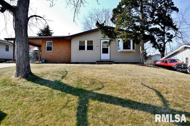 4917 N Ronald Road, Peoria, IL 61614 (#PA1222315) :: Killebrew - Real Estate Group