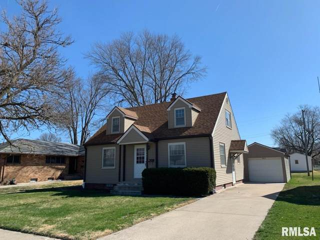 941 S Farnham Street, Galesburg, IL 61401 (#CA1005069) :: Nikki Sailor | RE/MAX River Cities